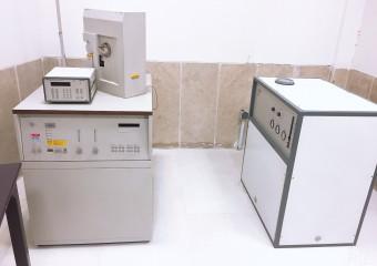 دستگاه پراش اشعه ایکس (XRD)