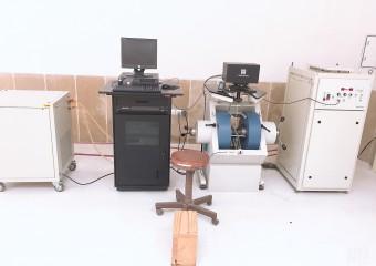 دستگاه مغناطیس سنج نمونه مرتعش (VSM)